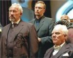Simon Callow (Doctor Who) - Genuine Signed Autograph 8122